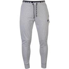 Everlast Jacquard Jog Pants Mens Grey Marl