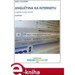 Angličtina na internetu. anglicko-český slovník - Jozef Petro e-kniha