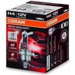 Osram Night Breaker Unlimited H4 P43t-38 12V 60/55W
