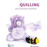Quilling | Maiksnar Vašíčková Jana