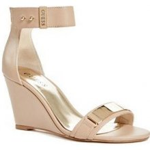Guess boty Caralyn Wedges