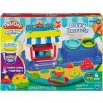Hasbro Set Play-Doh Výroba dortíků 168 g