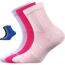 VoXX REGULARIK - Dětské ponožky 3 páry Mix A kluk 7e238e2aad