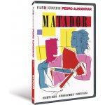 Almodóvar pedro: matador DVD