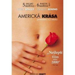 Americká krása DVD