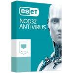 ESET NOD32 Antivirus 3 lic. 1 rok update (EAV003U1)