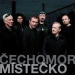 Čechomor - Místečko, CD , 2011