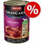 Animonda Gran Carno Adult hovězí 6 x 400 g