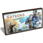 Asmodee Nations: Dynasties
