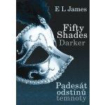 Padesát odstínů temnoty - E.L. James (AJ)