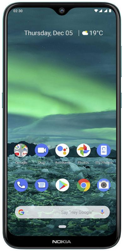Nokia 2.3 2GB/32GB Dual SIM na Heureka.cz