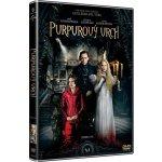 Purpurový vrch DVD