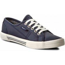 c85bf81f28 Pepe Jeans dámské tmavě modré tenisky