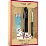Lancome Grandiose Mascara řasenka černá 6,5 ml + Bi-Facil dvousložkový odličovač očí 30 ml + Crayon Khol tužka na oči černá 0,7 g dárková sada