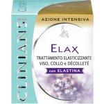 Clinians ELAX Zpevňující krém na obličej, krk, dekolt 50 ml