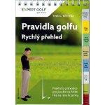 Pravidla golfu 2016-2019 CZ