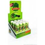 BioArgan Lip Balm balzám na rty s arganovým olejem SPF 15 (With Panthenol And Beta Karoten) 4,2 g