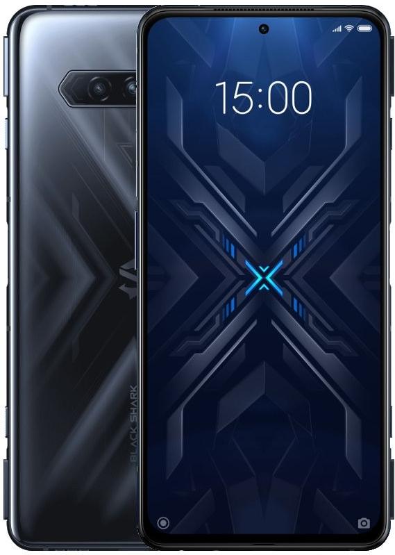 Xiaomi Black Shark 4 5G 12GB/256GB na Heureka.cz