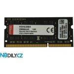 Kingston SODIMM DDR3L 4GB 1600MHz CL9 HX316LS9IB/4