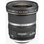 Canon EF-S 10-22mm f/3,5-4,5 USM