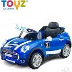Toyz Elektrické autíčko Maxi modré