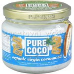 Pure Coco Virgin Coconut Oil 250ml