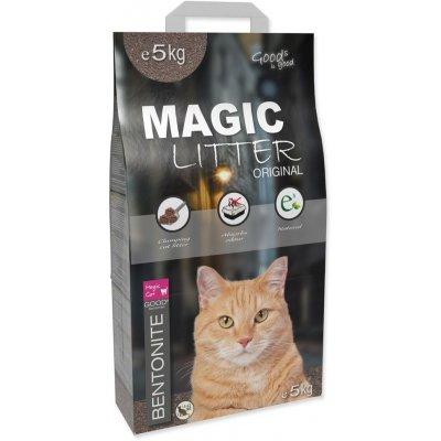 Magic Pearl S Magic Litter Bentonite Original 5 kg
