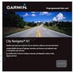 Garmin CityNavigator NT Evropa 2009 DVD