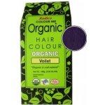 RADICO přírodní barva na vlasy fialOVÁ 100 g