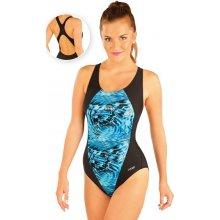 Litex 88404 Jednodílné sportovní plavky