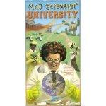 Atlas Games Mad Scientist University