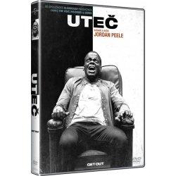 UTEČ DVD