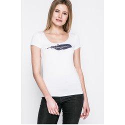 523ececcf5e Pepe jeans Trička s krátkým rukávem VIOLETA Bílá