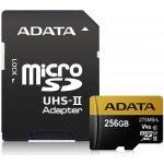 ADATA SDXC 256GB UHS-II AUSDX256GUII3CL10-CA