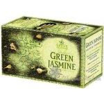 GREŠÍK Zelený čaj Green Jasmine n.s. 20 x 2,0 g