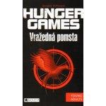 Vražedná pomsta. Hunger Games 2. - Suzanne Collins - Fragment