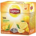 Lipton Lemon 20 pyramidových sáčků