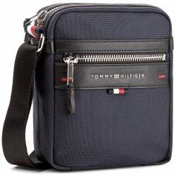 823e522472 taška a aktovka Tommy Hilfiger Elevated Mini reporter AM0AM03186 413