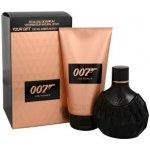 James Bond James Bond 007 Woman EdP 50 ml + tělové mléko 150 ml dárková sada