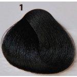 Lovien Lovin Color barva na vlasy - Black 1 100 ml