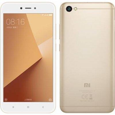 Xiaomi Redmi Note 5A 2GB/16GB Dual SIM Gold EU Xiaomi Redmi Note 5A 2GB/16GB Global Dual SIM Gold EU