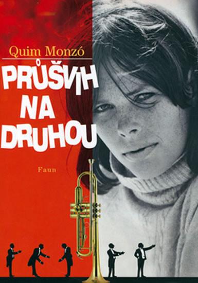 Průšvih na druhou - Quim Monzó - 0