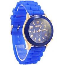 GENEVA Classic Modré DHD0001p