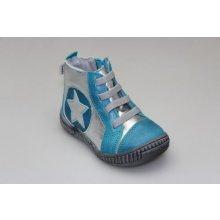 Santé N 730 901 C87 FP dětská zdravotní vycházková obuv tyrkysová d5df8b6a32