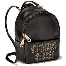 d72c1c16418 Victoria s Secret glam rock Mini city backpack black