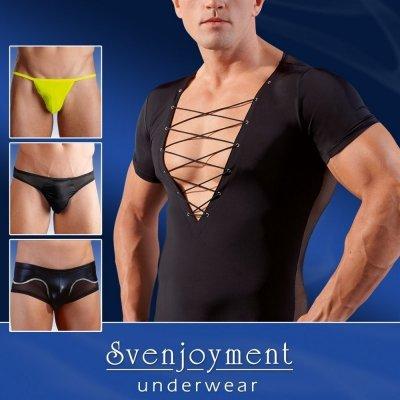 Spodní prádlo pro muže