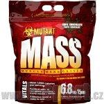 PVL Mutant Mass 2230 g