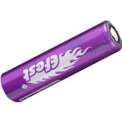 Efest IMR 18650 3500mAh 20A Purple Flat top