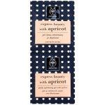 Apivita Express Beauty Apricot jemný pleťový peeling 2 x 8 ml