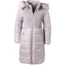 Mayoral holčičí zimní kabát 4473 perlová 985040d57d9